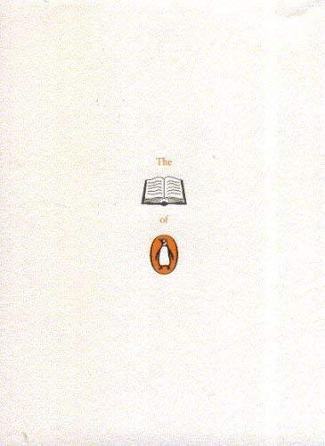 THE BOOK OF PENGUIN By duncan-campbell-smith-penguin
