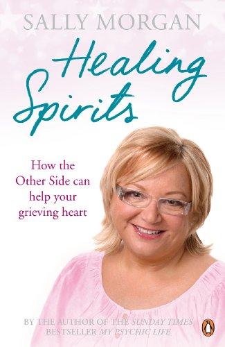 Healing Spirits by Sally Morgan