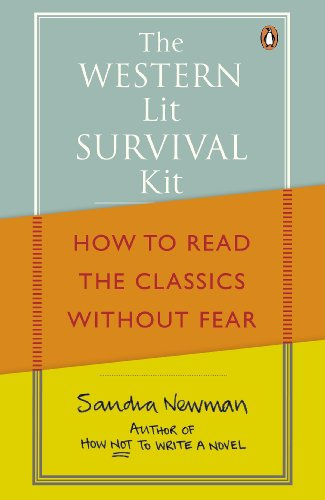 The Western Lit Survival Kit By Sandra Newman