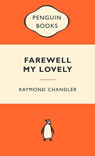 Farewell My Lovely: Popular Penguins By Raymond Chandler