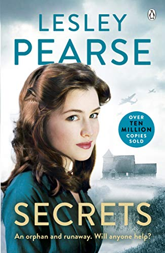 Secrets by Lesley Pearse