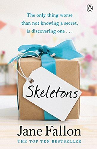 Skeletons by Jane Fallon