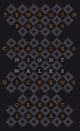 Night Walks by Charles Dickens