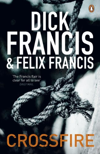 Crossfire by Dick Francis
