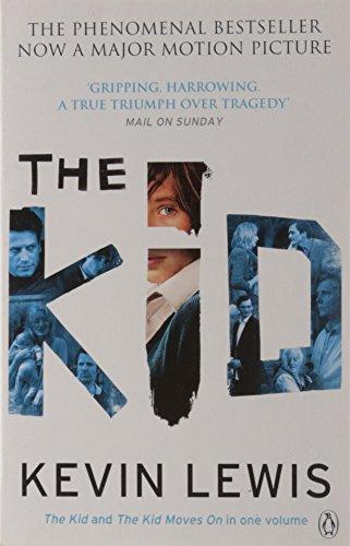 The Kid (Film Tie-in) By Kevin Lewis