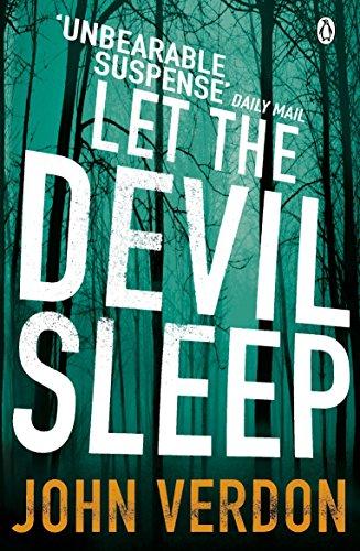 Let the Devil Sleep by John Verdon