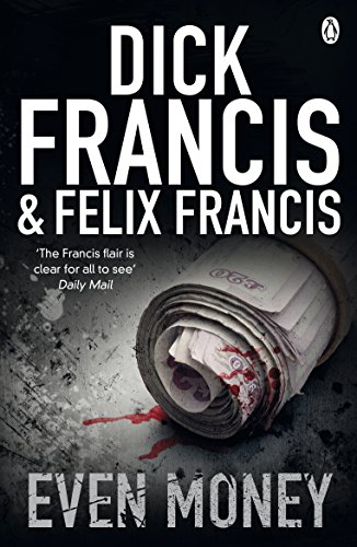 Even Money By Dick Francis