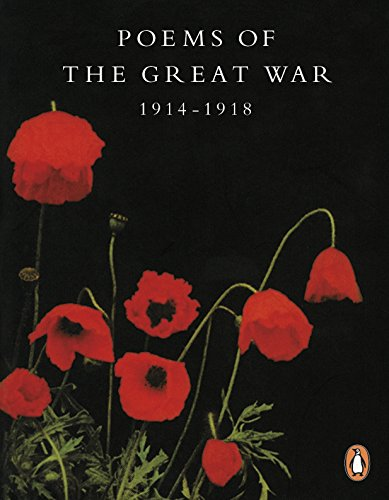 Poems of the Great War By Edited by Luigi Pirandello