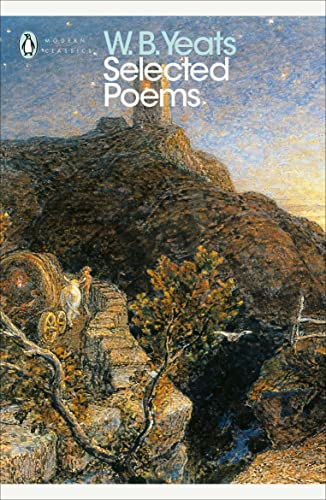 Selected Poems By William Yeats