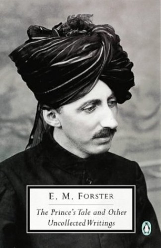 """""""The Prince's Tale By E. M. Forster"""