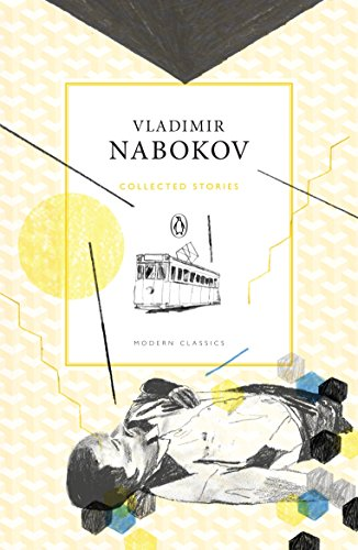 Collected Stories By Vladimir Nabokov