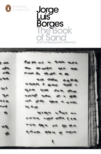 The Book of Sand and Shakespeare's Memory by Jorge Borges