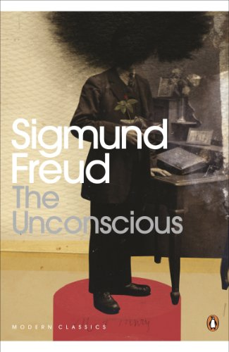 The Unconscious (Penguin Modern Classics) By Sigmund Freud