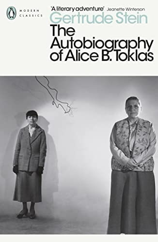 The Autobiography of Alice B. Toklas (Penguin Modern Classics) By Gertrude Stein