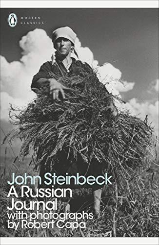 A Russian Journal (Penguin Modern Classics) By John Steinbeck