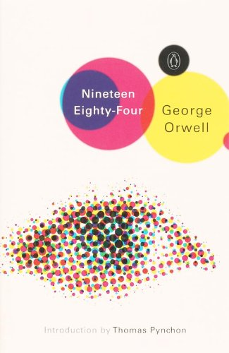 george orwells nineteen eighty four essay