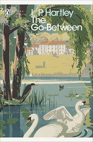 The Go-between by L. P. Hartley