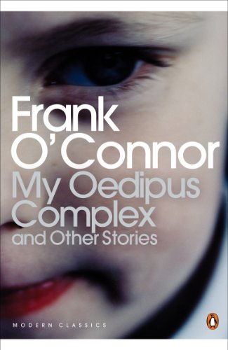 My Oedipus Complex By Frank O'Connor