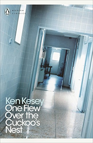 One Flew Over the Cuckoo's Nest (Penguin Modern Classics) By Ken Kesey