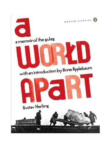 A World Apart By Gustav Herling