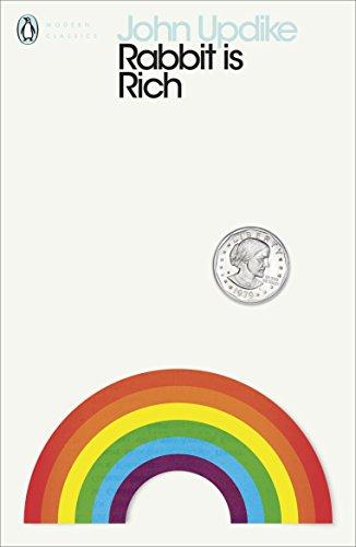 Rabbit is Rich Rabbit is Rich By John Updike
