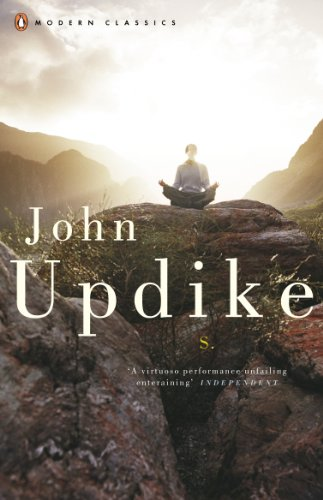 S. By John Updike