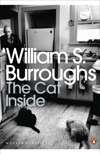 The Cat Inside By William S. Burroughs