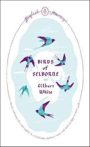 Birds of Selborne By Gilbert White