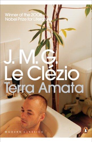 Terra Amata By J.M.G. Le Clezio