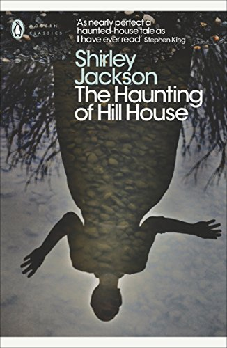 The Haunting of Hill House (Penguin Modern Classics) By Shirley Jackson
