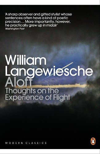 Aloft By William Langewiesche