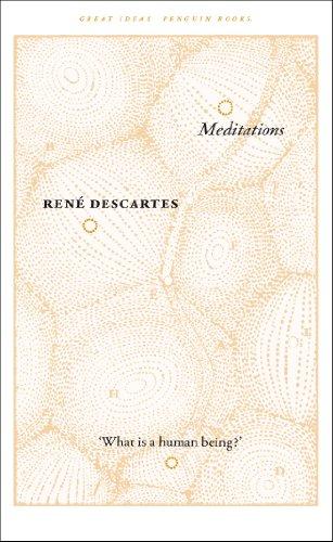 Meditations by Rene Descartes