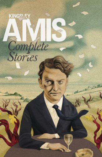 Complete Stories By Kingsley Amis