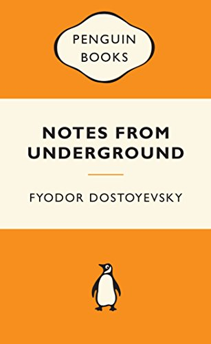 Notes from Underground: Popular Penguins By Duncan Sarkies