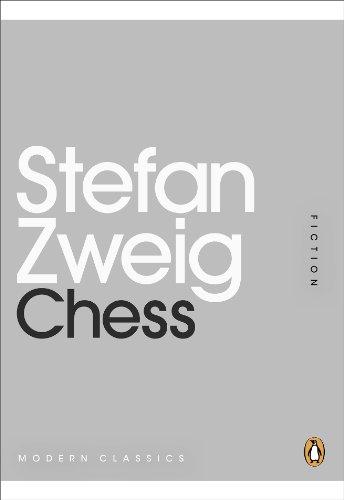 Chess by Stefan Zweig