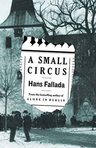 A Small Circus By Hans Fallada