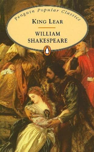 King Lear par William Shakespeare