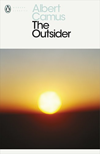 The Outsider (Penguin Modern Classics) By Albert Camus