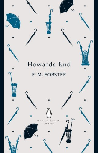Howards End (The Penguin English Library) By E. M. Forster