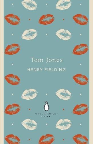 Tom Jones By Henry Fielding