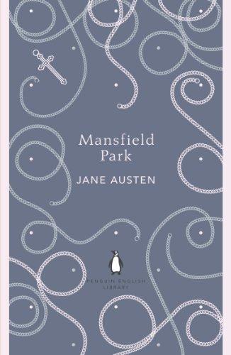 Mansfield Park von Jane Austen