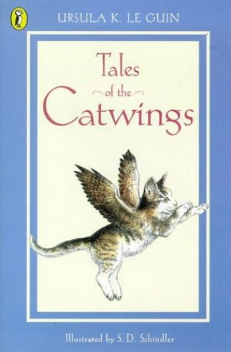 elements of fantasy in catwings return essay Fantasy book selection earthsea trilogy by talks and essays on the writer  the catwings series - catwings (1988), catwings return (1989).