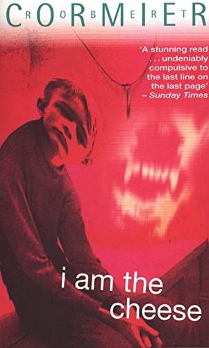 I am the Cheese by Robert Cormier