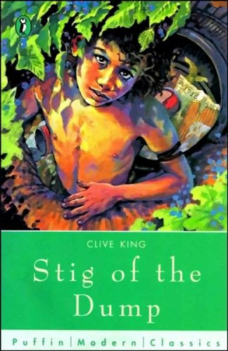 Stig of the Dump By Weetabix