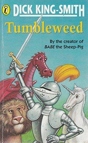 Tumbleweed By Dick King-Smith