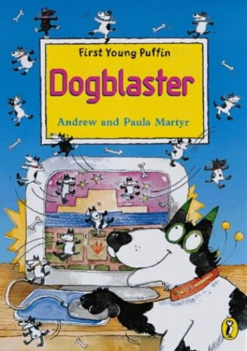 Dogblaster By Andrew Martyr