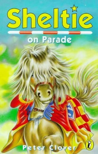 Sheltie On Parade (14) By Peter Clover