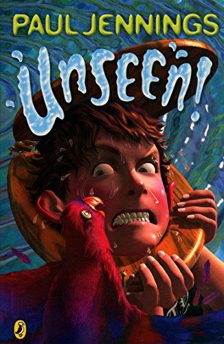 Unseen! By Paul Jennings