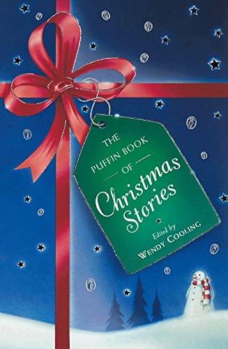 The Puffin Book of Christmas Stories By Wendy Cooling
