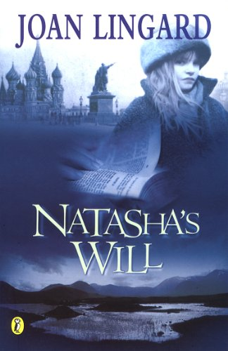 Natasha's Will By Joan Lingard